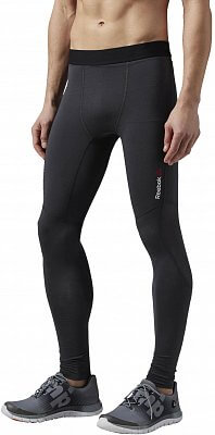 Reebok ONE Series Quik Cotton Comp Tight