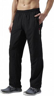 Pánské sportovní kalhoty Reebok ONE Series Advantage Lightweight Woven Pant