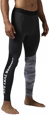 Reebok ONE Series PW3R Compression Tight