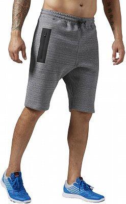 Pánské sportovní kraťasy Reebok ONE Series Quik Cotton Short