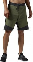 Reebok ONE Series Strength Nasty Cordura Short
