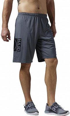 Pánské sportovní kraťasy Reebok ONE Series SpeedWick Knit Short
