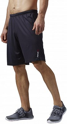 Reebok ONE Series SpeedWick Knit Short