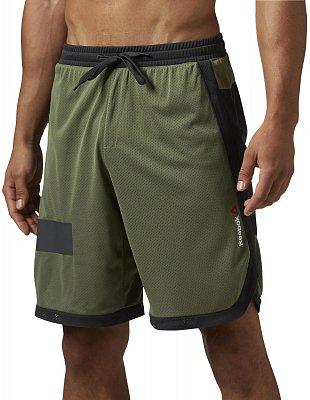 Pánské sportovní kraťasy Reebok ONE Series SpeedWick Mesh Knit Short