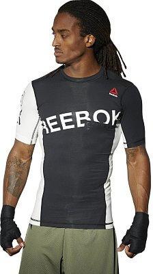 Pánské sportovní tričko Reebok TLAF SS Comp