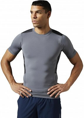 Pánské sportovní kraťasy Work Out Ready Compression Short Sleeve