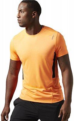 Pánské sportovní tričko Reebok Work Out Ready Tech Top