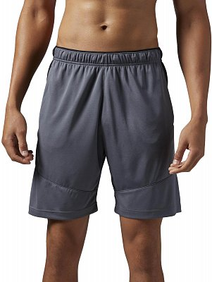 Reebok Work Out Ready Knit Short