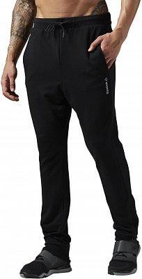 Pánské sportovní kalhoty Reebok WOR C Trackpant