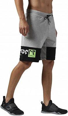 Pánské sportovní kraťasy Reebok WOR C Shorts