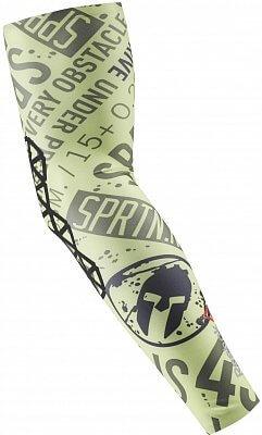 Pánské běžecké návleky Reebok Spartan Race Arm Sleeves