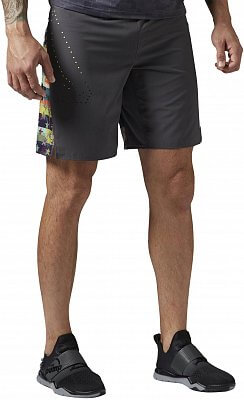 Reebok ONE Series Running Board Short with Graphic