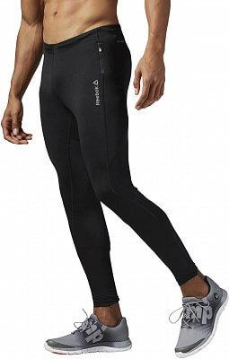 Pánské běžecké kalhoty Reebok Running Essentials Long Tight
