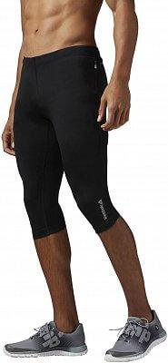 Pánské běžecké kalhoty Reebok Running Essentials 3/4 Tight