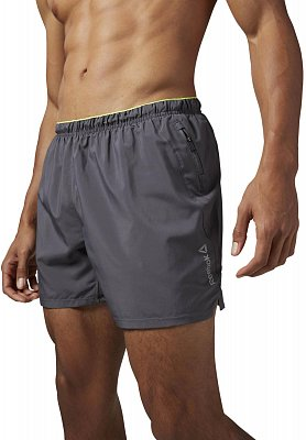 Reebok Running Essentials 5 Inch Short