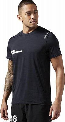 Pánské sportovní tričko Reebok Les Mills ActivChill Tee