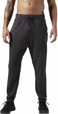 Pánské sportovní kalhoty Reebok Les Mills Jersey Jogger