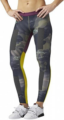 Reebok CF PWR6 Compr Tight Built with Kevlar