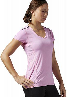 Dámské sportovní tričko Reebok ONE Series ActivChill Tee