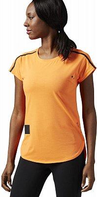 Dámské sportovní tričko Reebok ONE Series Quik Cotton Tee