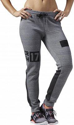 Dámské sportovní kalhoty Reebok ONE Series Quik Cotton Pant