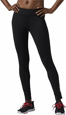 Dámské sportovní kalhoty Reebok ONE Series Tight