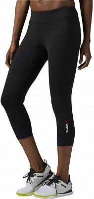 Dámské sportovní kalhoty Reebok ONE Series Capri