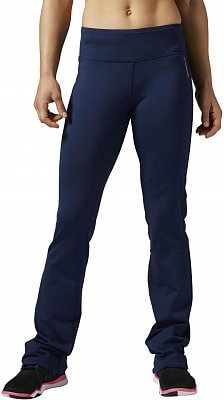 Reebok Work Out Ready Pant Program Fitted Bootcut