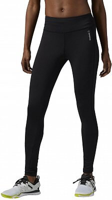 Dámské sportovní kalhoty Reebok Work Out Ready Pant Program Tight