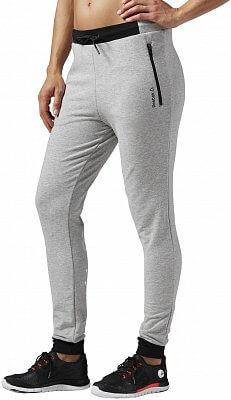 Dámské sportovní kalhoty Reebok Wor C Trackpants