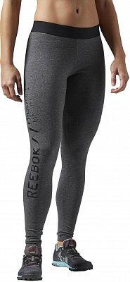 Dámské sportovní kalhoty Reebok Wor C Legging