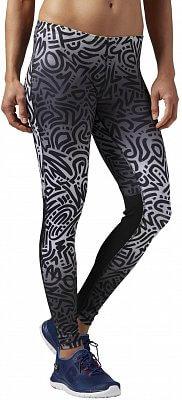 Dámské běžecké kalhoty Reebok Running Essentials Tight