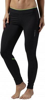 Dámské sportovní kalhoty Reebok Cardio Tight