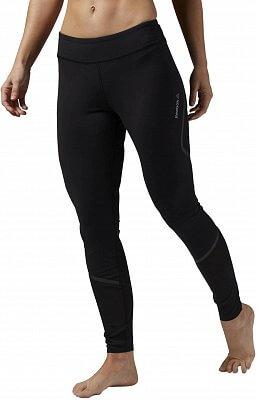 Dámské sportovní kalhoty Reebok Cardio Pinnacle Tight