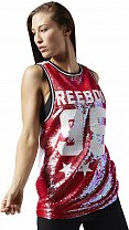 Reebok Lighthouse Sequin Tank