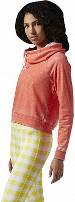 Reebok Yoga Cowl Neck Cover Up