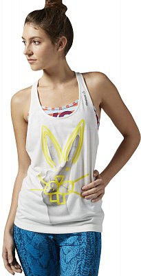 Reebok Yoga Rabbit Tank