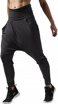 Dámské sportovní kalhoty Reebok Yoga Slouchy Pant