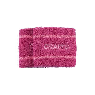 Doplňky oblečení Craft Potítko 2-pack růžová