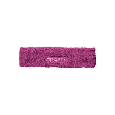 Čepice Craft Čelenka růžová