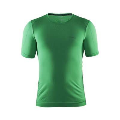 Trička Craft Triko Seamless zelená