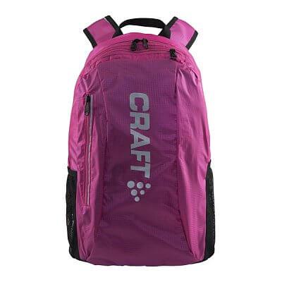 Tašky a batohy Craft Batoh Light růžová
