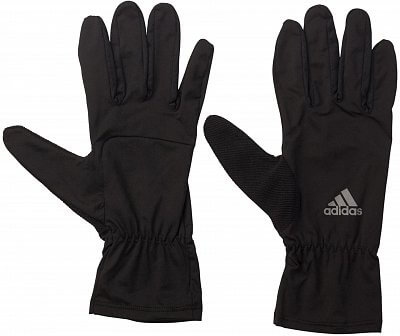 B? adidas Running Gloves