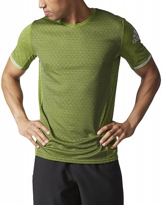 adidas SN Climachill Short Sleeve Tee M