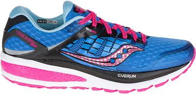 Dámske bežecké topánky Saucony Triumph ISO 2