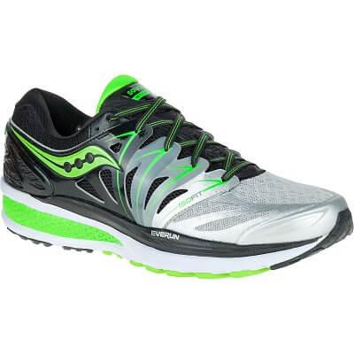 Pánské běžecké boty Saucony Hurricane ISO 2