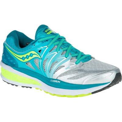 Dámské běžecké boty Saucony Hurricane ISO 2