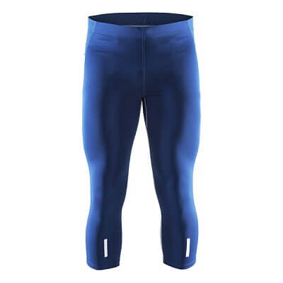 Kalhoty Craft Kalhoty Devotion Knickers tm.modrá s potiskem