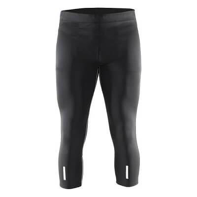Kalhoty Craft Kalhoty Devotion Knickers černá s potiskem