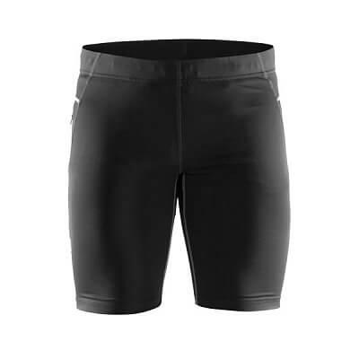 Kraťasy Craft Kalhoty Devotion Fitness černá